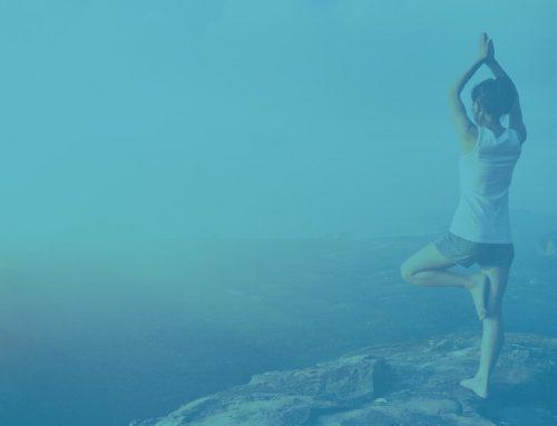 Traumaheilung durch Yoga