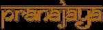 pranajaya yogawear Logo