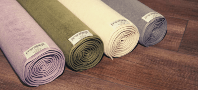 Yogamatten Guide